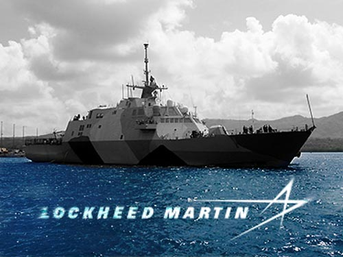 lockheedmartinship