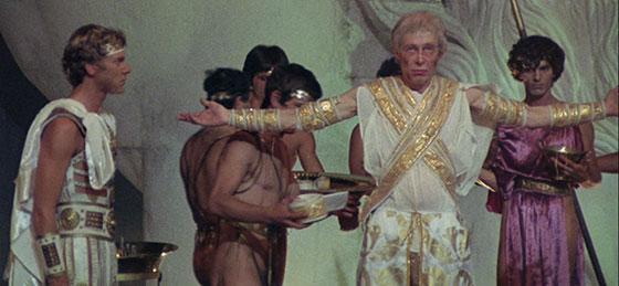 Caligula-cast
