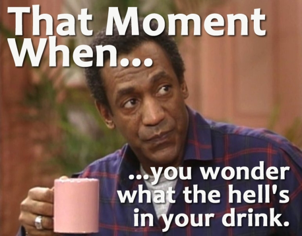 Cliff Huxtable, 'The Cosby Show'