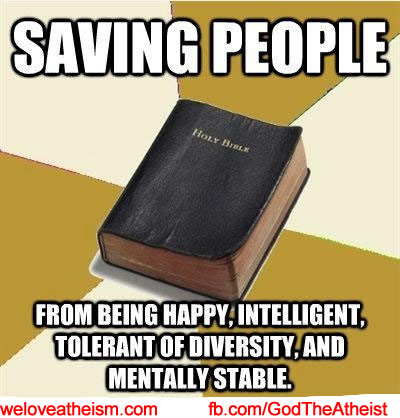 269-The-Bible-Saves-diversity-insanity-intelligence