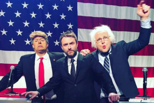 trump-and-bernie-chris-hardwicke