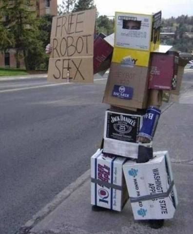 the-guy-wearing-boxes-was-a-little-freaked-out-when-a-terminator-showed-up-to-take-him-up-on-it