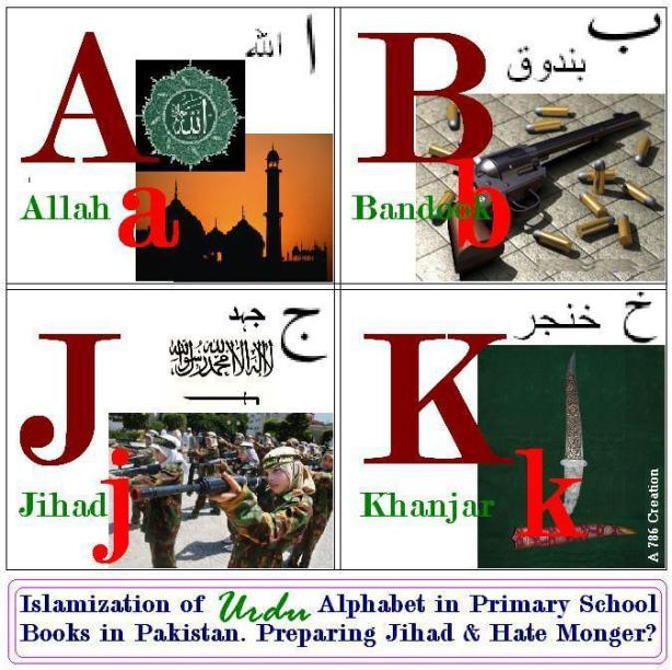 islamizxation-of-urdu-alphabet-in-pakistan