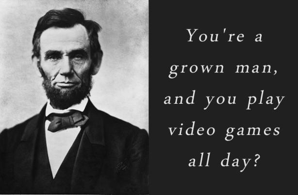 grown-man copy