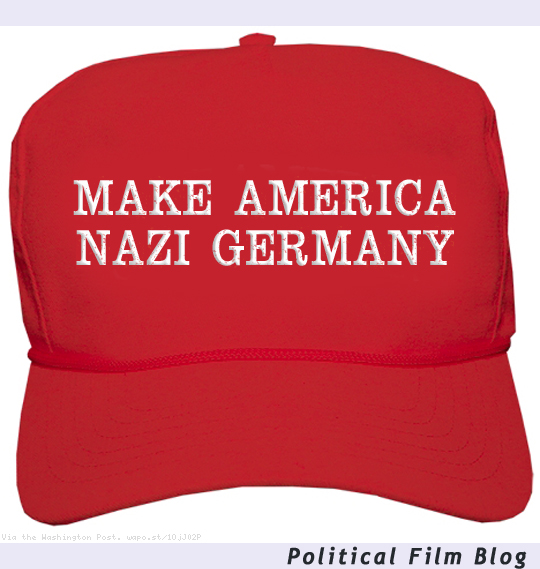 make-america-nazi-germany