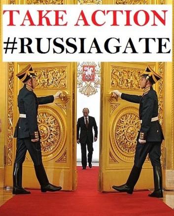 russiagate