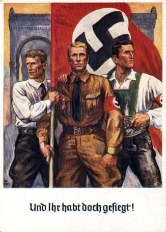 three_nazis_poster