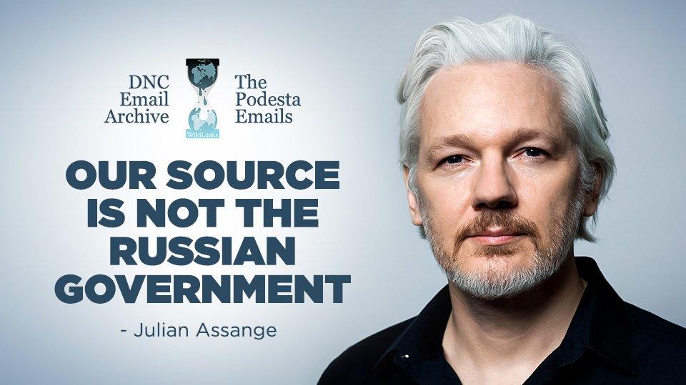 WikiLeaks-Assange-Russia-NOT-Source - Copy