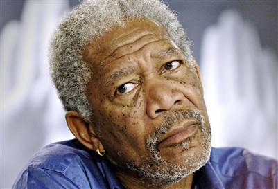 Morgan-Freeman-Weed