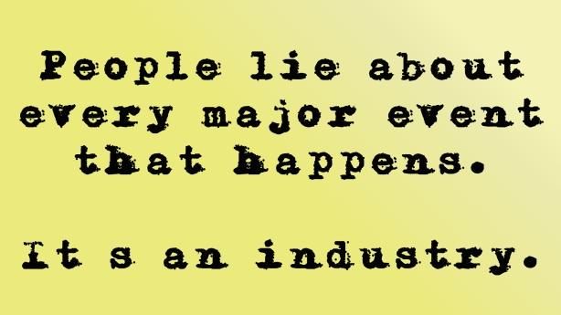 lie-industry