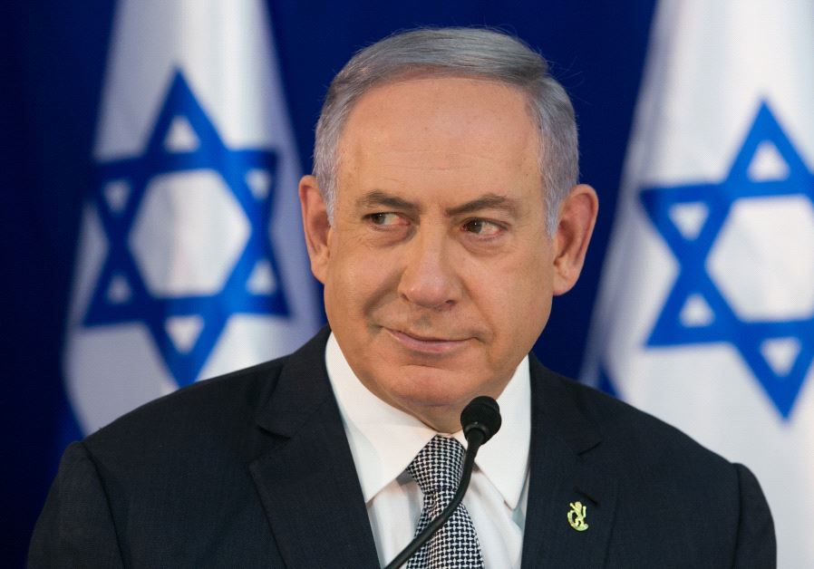 Netanyahu-1
