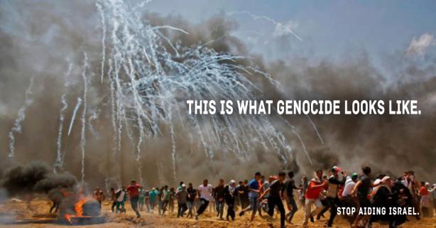 ISRAELI-GENOCIDE-PALESTINE-BDSb copy
