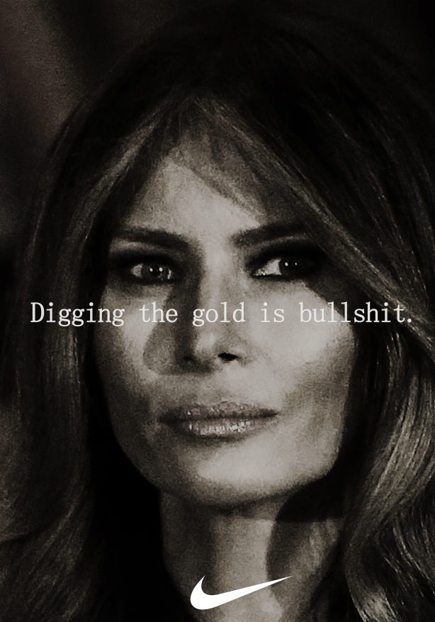 melania-digging-the-gold copy.jpg
