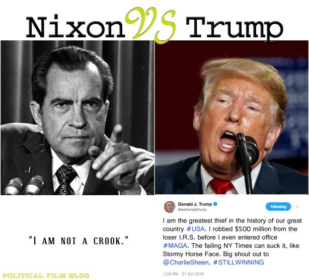 Nixon-vs-Trump