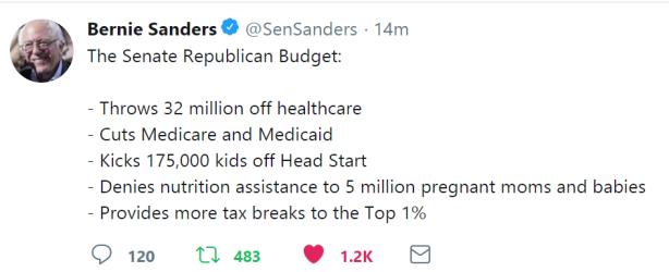 sanders-rethug-budget