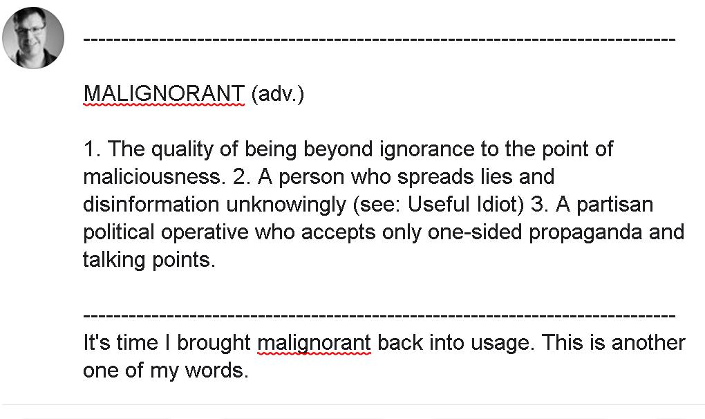 malignorant-defined-giambrone