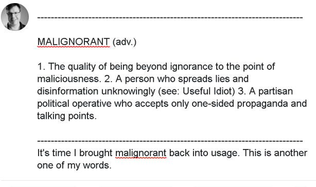 malignorant-defined-giambrone
